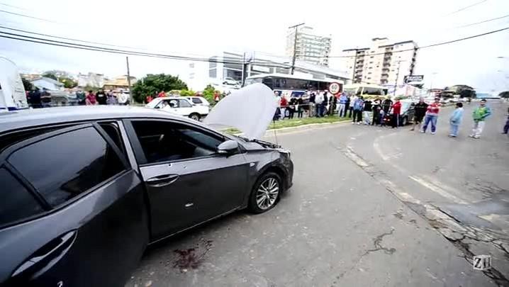 Sequestro termina em tiroteio e morte em Gravataí