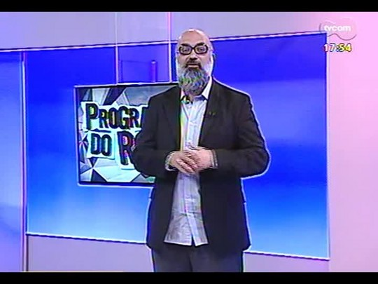 Programa do Roger - Música Brasilis - Bloco 2 - 18/08/2014
