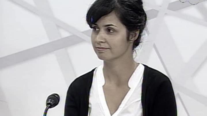 Conversas Cruzadas - Racismo - 1ºBloco - 03.09.14