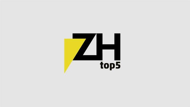 Top 5 ZH: 5 perguntas sobre sexo