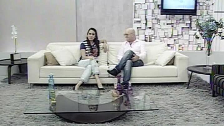 TVCOM Tudo+ - Camarote 36 - 12.09.14