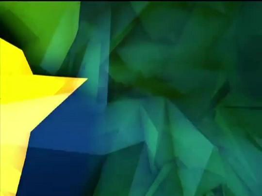 TVCOM 20 Horas - Eleições 2014: pesquisa IBOPE - Bloco 02 - 03/10/2014