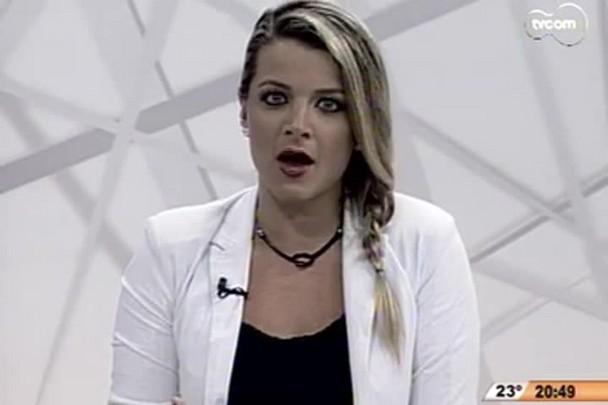TVCOM Tudo+ - Saiba como Gerenciar suas Finanças para um 2015 sem Dívidas - 24.11.14