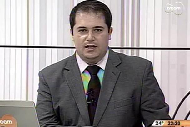 Conversas Cruzadas - O Brasil está na contramão das cidades inteligentes? - 2ºBloco - 04.12.14
