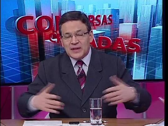 Conversas Cruzadas - Debate sobre os resultados do Mapa da Violência de Porto Alegre - Bloco 4 - 04/12/2014