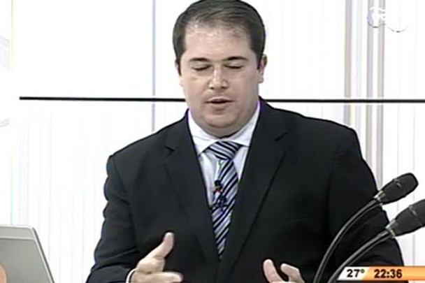 Conversas Cruzadas - A participação da mulher na política - 2ºBloco - 09.12.14