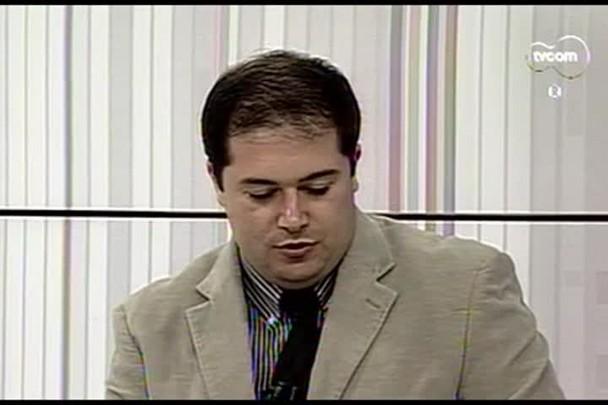 Conversas Cruzadas - Lava Jato em SC: Corrupção parece não ter fim - 4ºBloco - 12.02.15