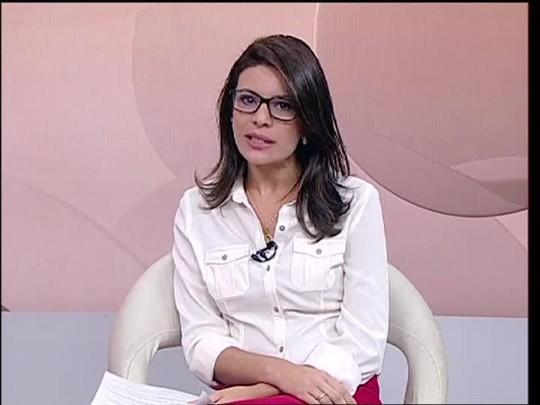 TVCOM 20 Horas - Entrevista com o secretário de urbanismo Valter Nagelstein - 18/02/15