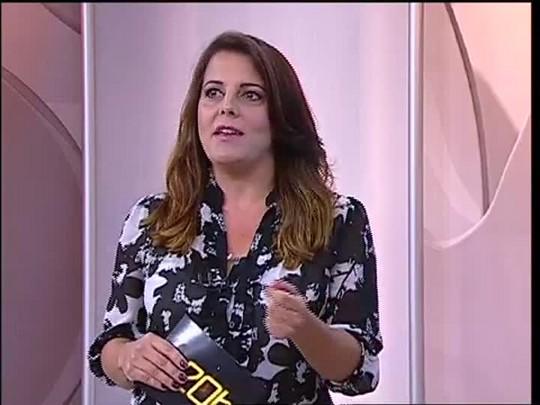 TVCOM 20 Horas - Binário da Borges de Medeiros e Praia de Belas completa 3 semanas - 06/03/15