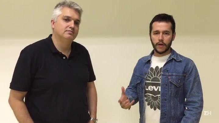 O futuro de Alex no Inter