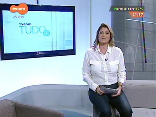 TVCOM Tudo Mais - Gestão de pessoas e a solução para se dar bem num mercado de trabalho cada vez mais concorrido