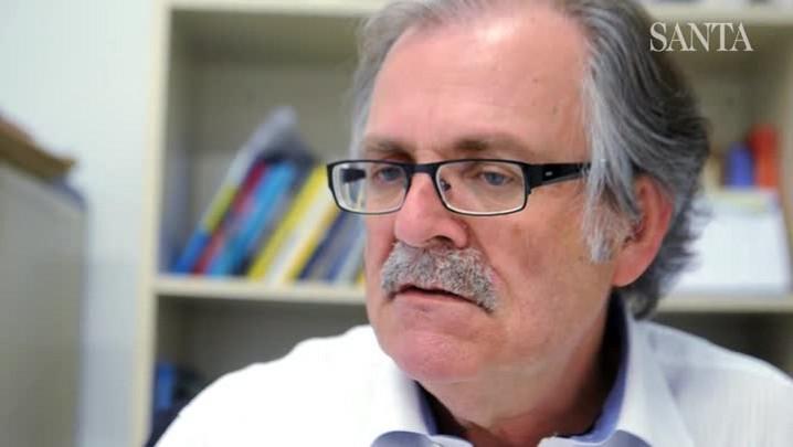 Dalírio Beber assumirá cadeira de LHS no Senado