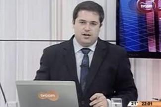Conversas Cruzadas - Corte no orçamento nacional - 1º Bloco - 25.05.15