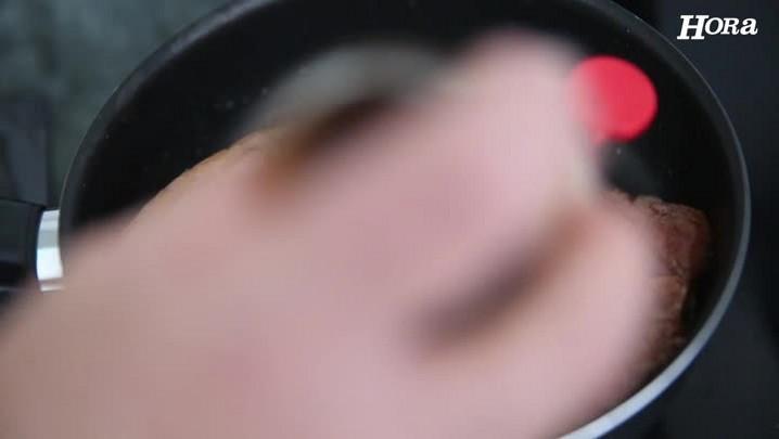 Kit Paneluxo - Aprenda a preparar uma chuleta deliciosa