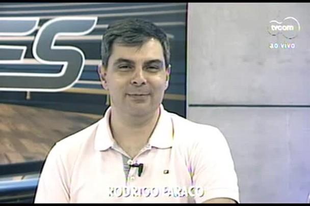 TVCOM Esportes -1ºBloco - 12.08.15