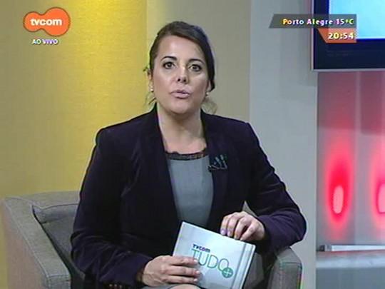 TVCOM Tudo Mais - \'Tudo+ Direitos\': a polêmica do novo Código Civil