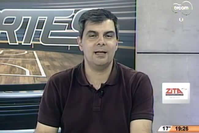 TVCOM Esporte. 2ºBloco. 01.09.15