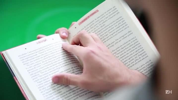 Palavras que libertam: a importância da leitura na prisão