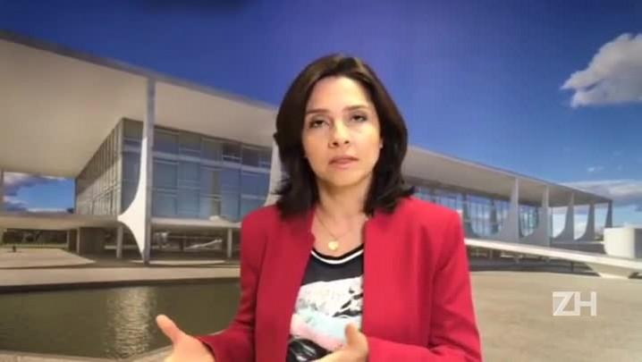 """Carolina Bahia: \""""Nelson Barbosa tanto fez que conseguiu chegar à Fazenda\"""""""