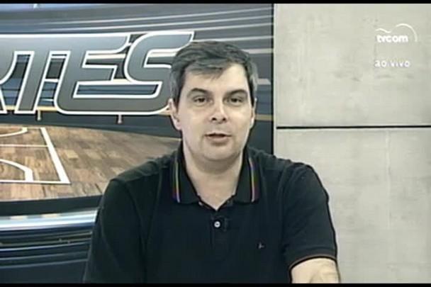TVCOM Esportes. 4º Bloco. 16.12.15