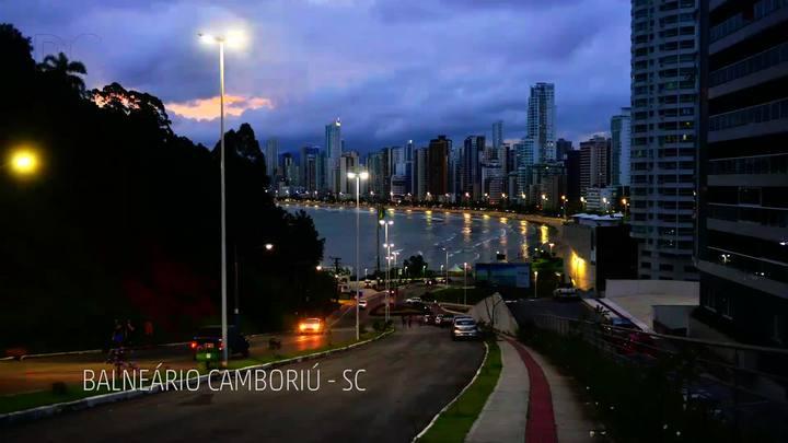 Balneário Camboriú: cidade 24 horas