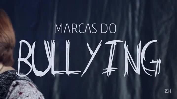 Marcas do bullying
