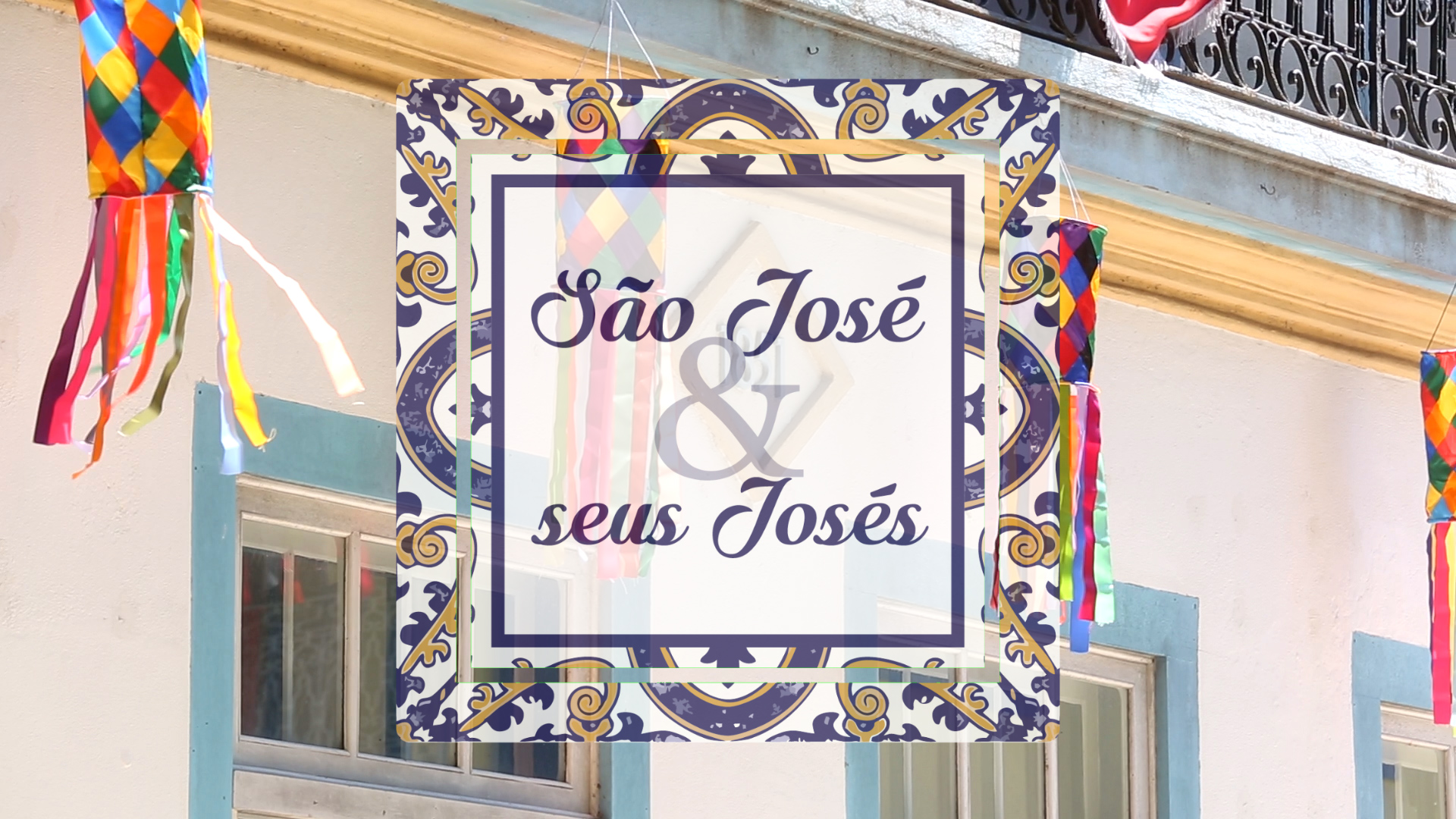 São José & seus Josés: José Hugo Passinho Filho