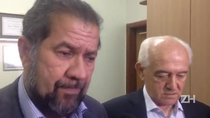 Presidente do PDT comenta abertura de processo de expulsão de Giovani Cherini