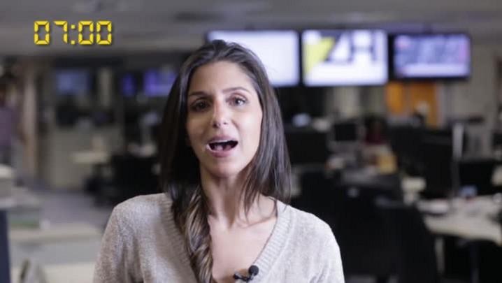Vídeo da Hora: Jaqueline Sordi fala sobre encerramento da sessão que comenta o impeachment