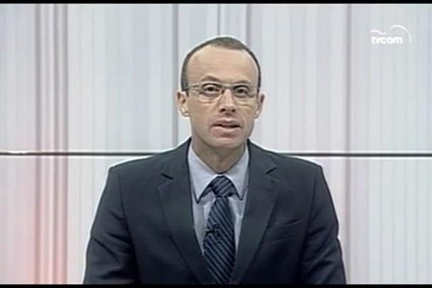 TVCOM Conversas Cruzadas. 1º Bloco. 13.06.16