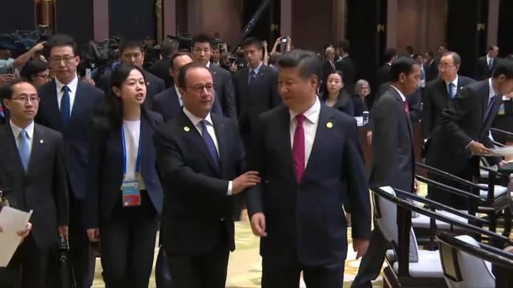 Luiz Antônio Araujo: G-20: Velhas receitas, poucos exemplos