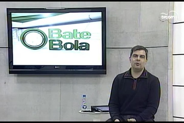 TVCOM Bate Bola. 4º Bloco. 26.09.16