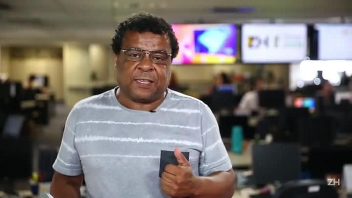 Renato Dornelles: fuga no Carnaval de 1995 levou BM aos presídios