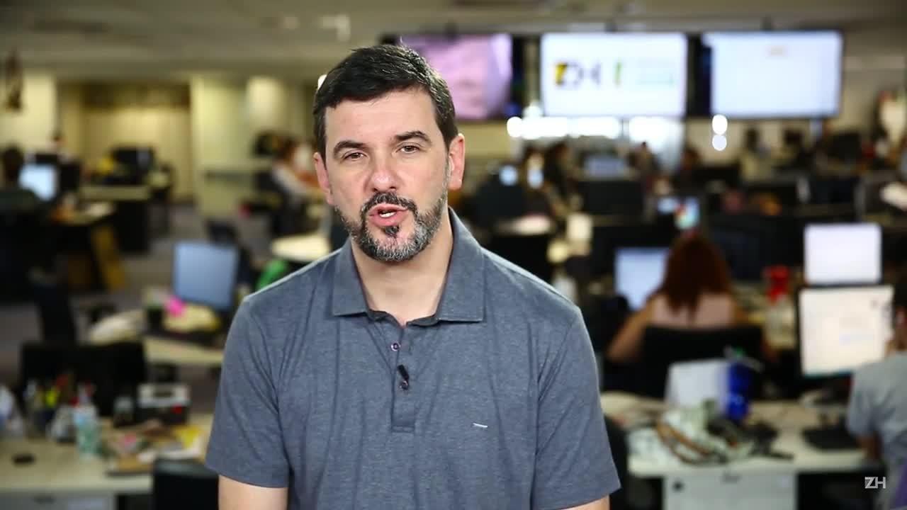 Diogo Olivier: que a corajosa entrevista de Diego Real vire rotina