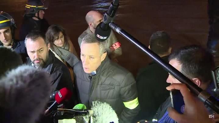 Autor do ataque em Paris era alvo de investigação antiterrorista