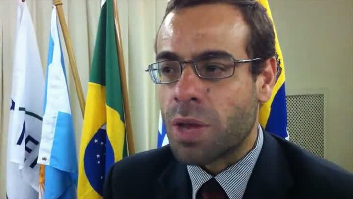 Brizola Neto fala sobre reunião com ministros de Trabalho do Mercosul