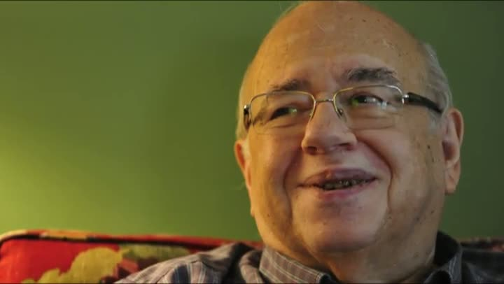 A volta de Luis Fernando Verissimo