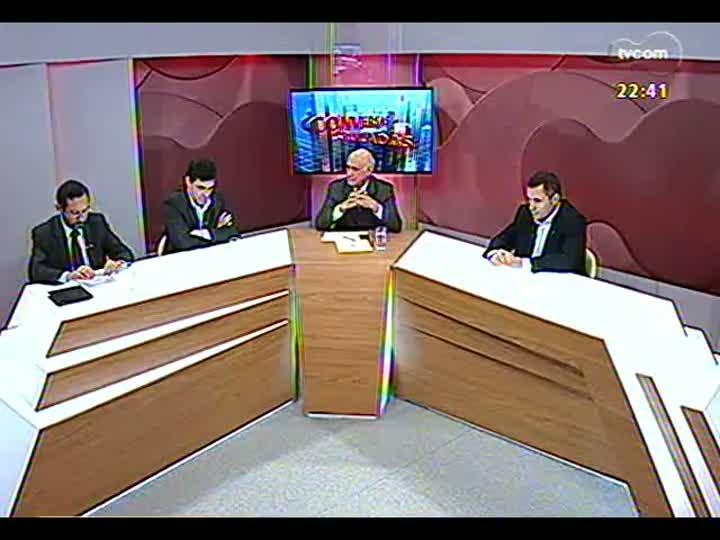 Conversas Cruzadas - Aproveitamento do carvão gaúcho com a inclusão em leilões de energia - Bloco 3 - 20/03/2013