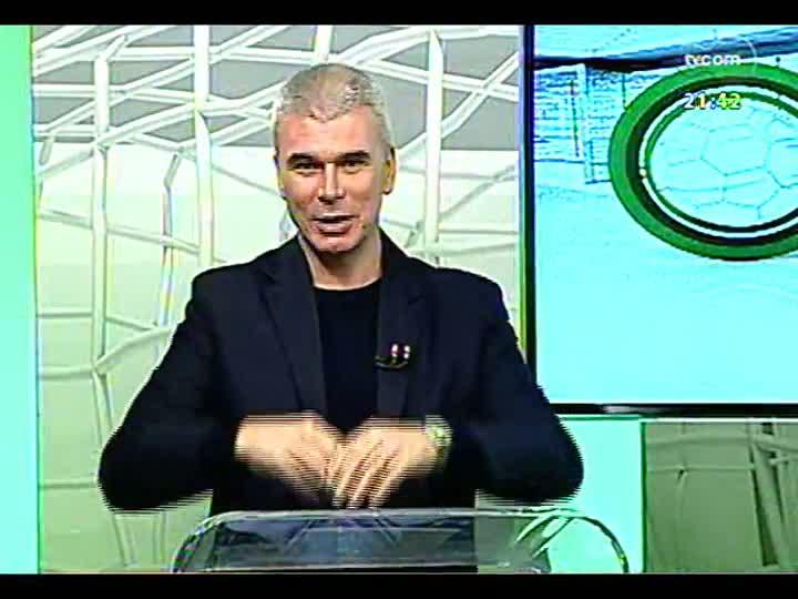 Bate Bola - Rodada do Gauchão com a participação do ex-presidente do Internacional Fernando Carvalho e o conselheiro do Grêmio, Zélio Hocsmann - Bloco 2 - 14/04/2013