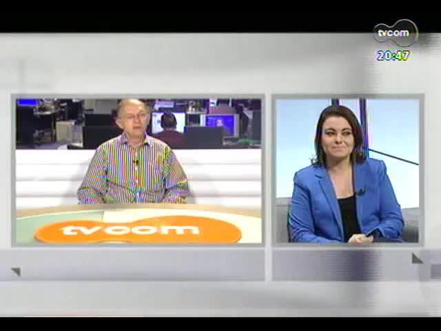 TVCOM Tudo Mais - Gilberto Leal traz as novidades do Salão de Frankfurt