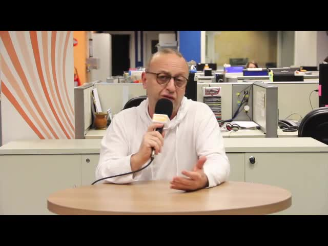 Pré-Jogo - Nando Gross fala sobre o confronto do tricolor contra o Botafogo - 4/10/2013