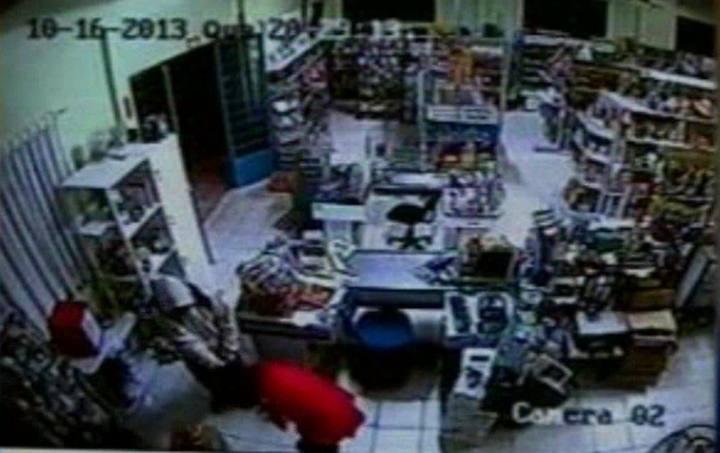 Mãe de comerciante é morta em assalto em São Bento do Sul