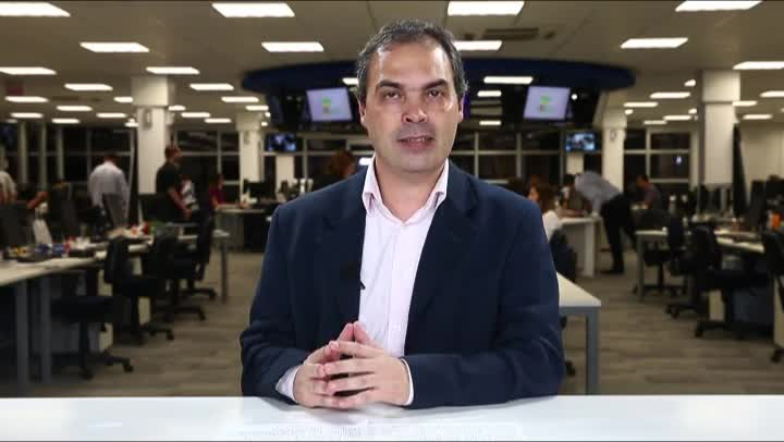 Editorial de terça-feira - Por Fabio Gadotti (12/11/2013)