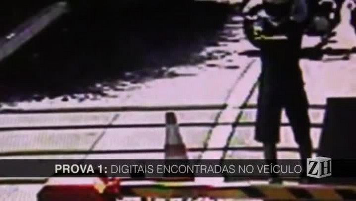 Descartadas digitais em carro, caso de publicitário morto terá mesma linha de investigação