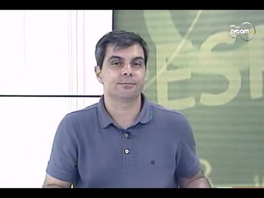 TVCOM Esportes - 3º bloco - 11/03/14