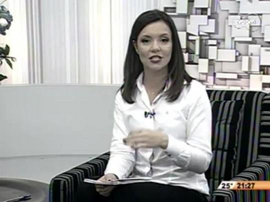 TVCOM Tudo+ - Aniversário Polícia Militar - 01.05.14