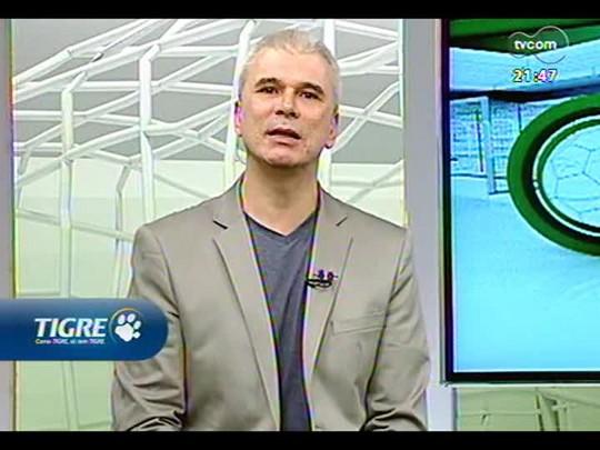 Bate Bola - A rodada da dupla Gre-Nal no Campeonato Brasileiro - Bloco 3 - 04/05/2014