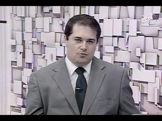 Conexão TVCOM - Maio amarelo - 07/05/14