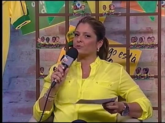TVCOM Tudo Mais - Especial Bar dos Fanáticos - Bloco 3 - 17/06/2014