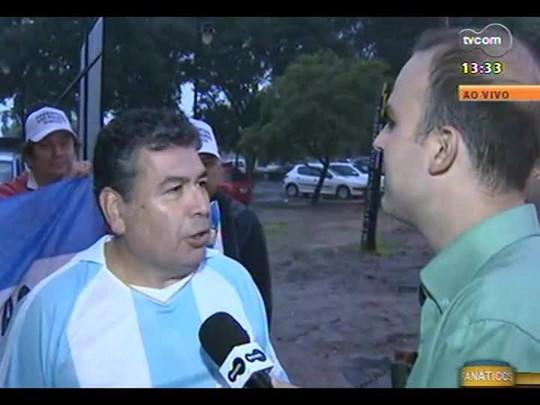 TVCOM - O que os turistas dizem de Porto Alegre?
